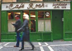 El 'yogur especial' de Lou Reed