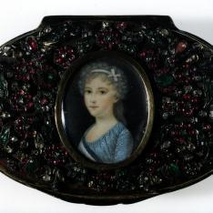 María Luisa de Borbón (?)