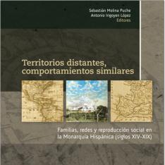 Territorios distantes, comportamientos similiares