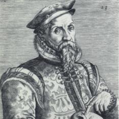 Cock, Hieronymus
