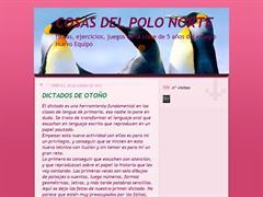 COSAS DEL POLO NORTE