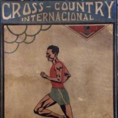 Cross - Country / internacional / 13 enero / San Mamés