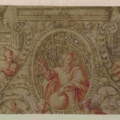 Remate de retablo