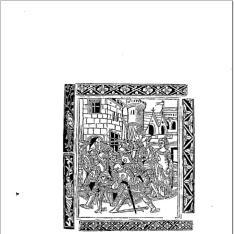 Historia destructionis Troiae (en castellano:) Cronica Troyana