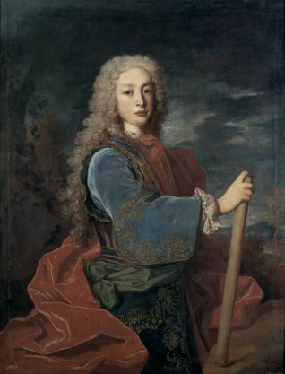 Luis I, rey de España