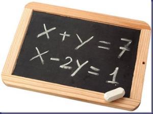 Matemáticas - 3º ESO