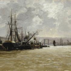 Puerto de Rouen