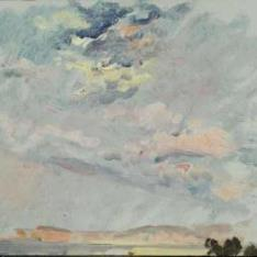 Nubes, Jávea