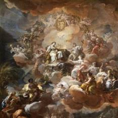 España rinde homenaje a la Religión y a la Fe