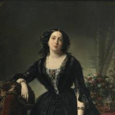 María Dolores de Aldama y Alfonso, marquesa de Montelo
