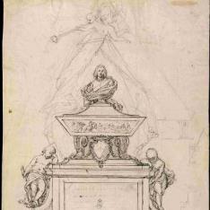 Proyecto de mausoleo