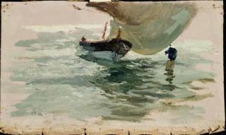 Barca de Valencia