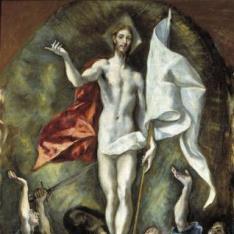 La Resurrección