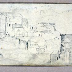 Molinos del Tajo, Toledo