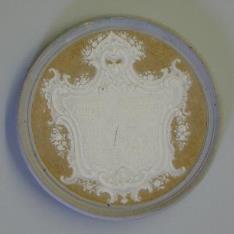 Medalla de Jose I, rey de Portugal