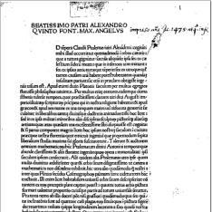 Cosmographia (latine)