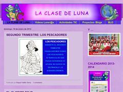 LA CLASE DE LUNA
