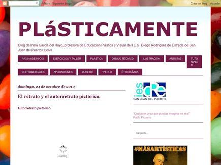 PLASTICAMENTE