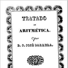 Tratado teórico-práctico de aritmética