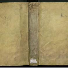 Testimonio de algunas cédulas reales que por mandado del Visitador General de este Reino de Tierra Firme, D. Juan Antonio Avelló de Valdés, se sacaron de un libro del acuerdo de la Real Audiencia de Panamá.
