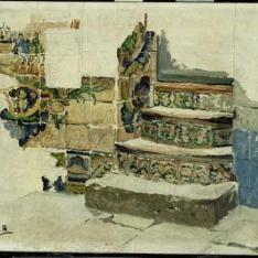 Pouet de Sant Visent, Valencia