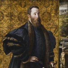 Pedro María Rossi, conde de San Segundo