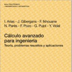 Cálculo avanzado para ingeniería