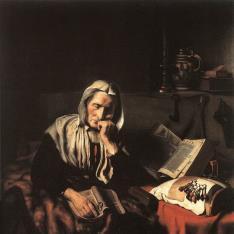 Maes, Nicolaes
