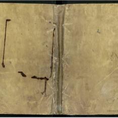 Colección de documentos referentes a la Historia eclesiástica y civil de América española.