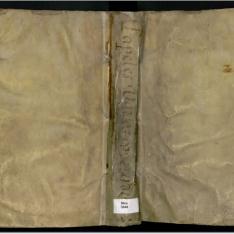 Colección de documentos referentes a la historia eclesiástica y civil de América española
