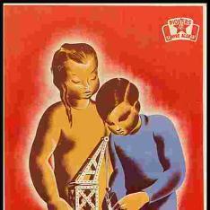 Els Pioners treballan per una infancia culta