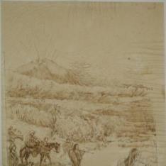 Prehistoria. Pastoreo