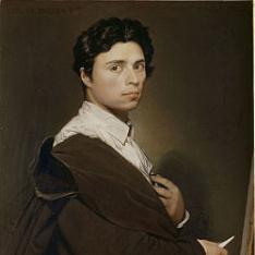 Ingres, Jean Auguste Dominique