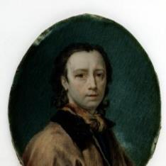Antonio Rafael Mengs