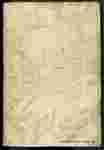 Índiçe y inventario de los libros que ay en la librería de Don Diego Sarmiento de Acuña, Conde de Gondomar, en su casa de Valladolid, hecho a último de abril de 1623