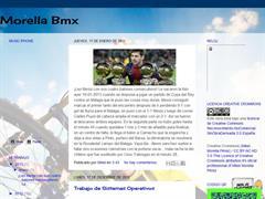 Morella Bmx