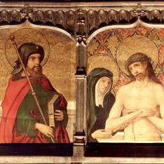 Predela de retablo