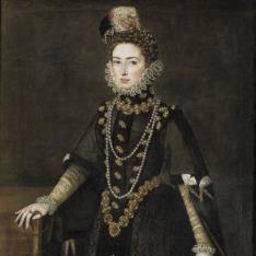 Catalina Micaela de Austria, duquesa de Saboya