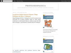 Profes Hispanica