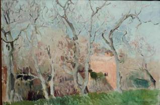 Higueras del Generalife, Granada