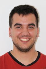 Alexandre Paz Mena