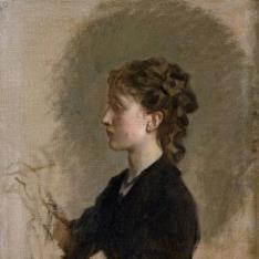 Louise Amour Marie de La Roche-Fontenilles, marquesa de Rambures