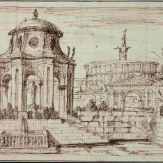 Fantasía arquitectónica