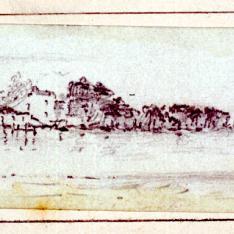 Marismas, Guadalquivir (?)