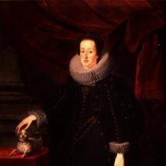 Doña Leonor Gonzaga