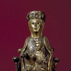 Virgen de las Batallas
