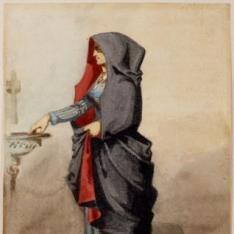 Aldeana de Eaux-Bonnes