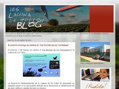 Blog del IES Laguna de Tollón