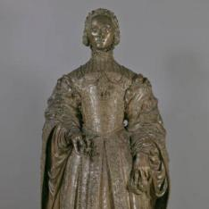 La emperatriz Isabel
