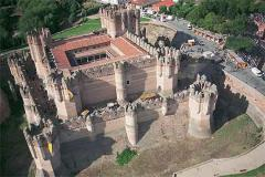 Segovia al descubierto